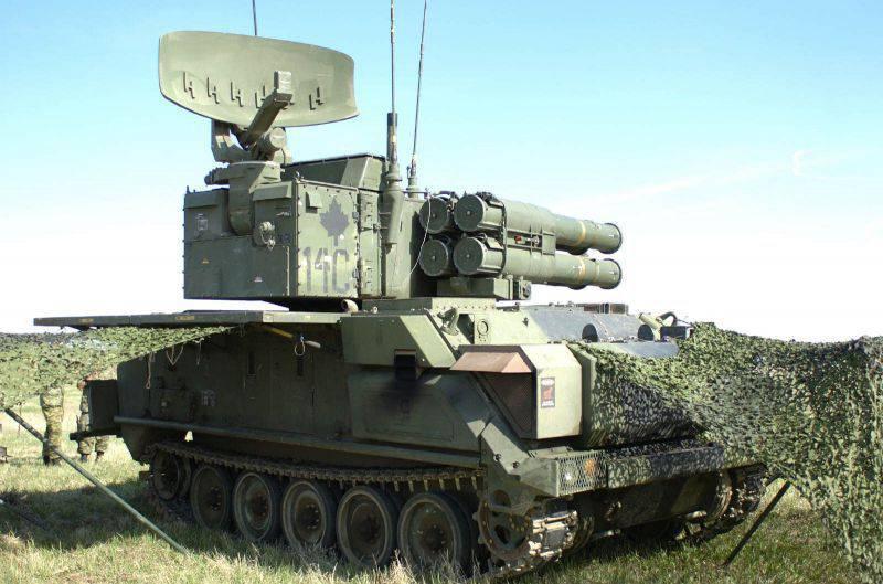 ミサイルに対する大砲