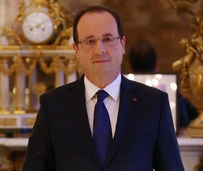 Hollande, askere alınan Fransız rezervlerin sayısında bir artış olduğunu açıkladı