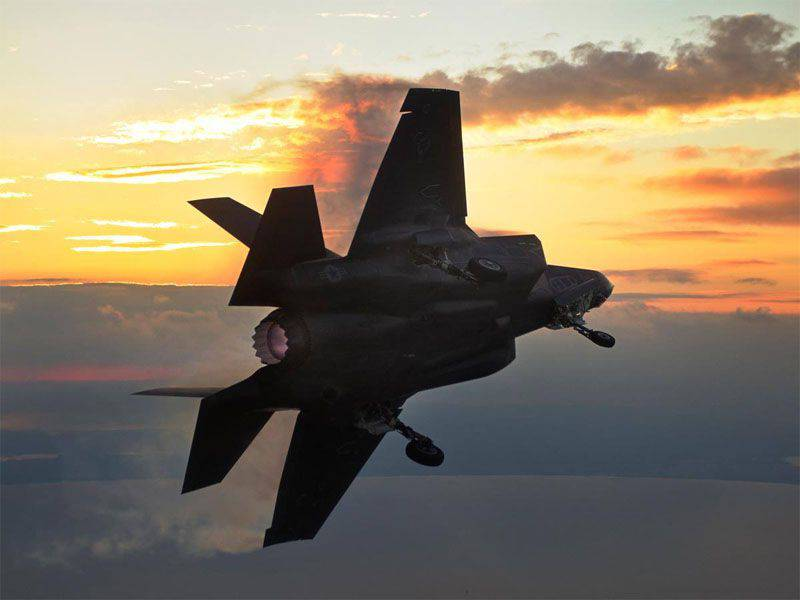 Identified another problem F-35. Now in the fuel tanks
