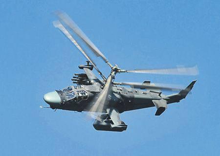 シリアにおけるロシア作戦の軍事的側面