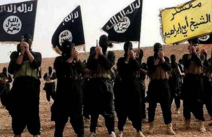 媒体:超过30恐怖分子在伊拉克两个省份的一天内被摧毁