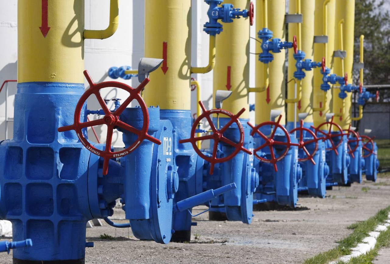Стоимость транзита российского газа