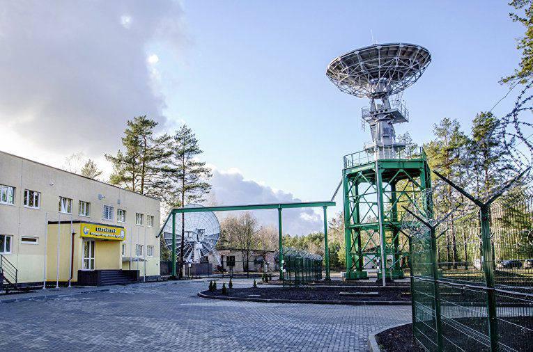 Baltık enstrümantasyonu, Rusya Federasyonu'nun uyduları yönetme kapasitesini artıracak