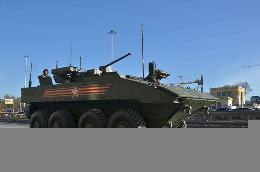 """""""Boomerang"""": where did the best armored personnel carrier in the world go?"""