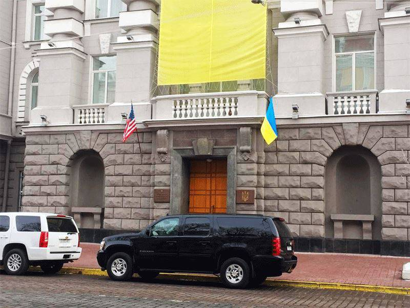 Security Service of Ukraine opened a criminal case against the deputy of the German parliament