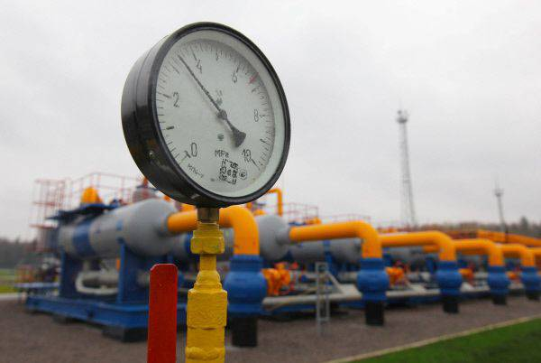 On what conditions is Georgia going to increase the volume of Russian gas imports?