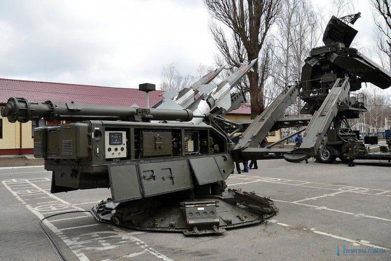 大众媒体:在南苏丹,先前在乌克兰通过乌干达购买的S-125-2-DMS被征战。