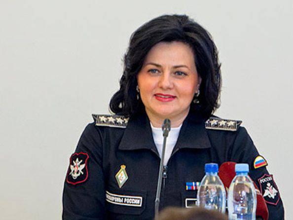 Shevtsova: les troupes menées par le ministère de la Défense ne seront pas affectées