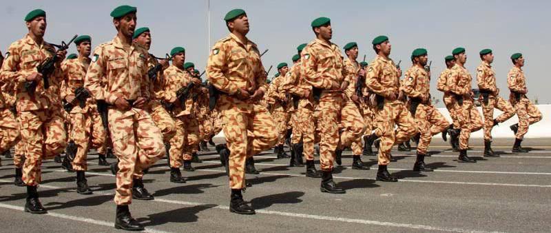Kuwait gibt 10 Milliarden Dollar aus, um Waffen zu kaufen