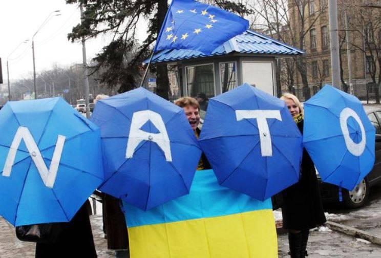 Die NATO wird Geld für die Modernisierung des Generalstabs der Streitkräfte der Ukraine bereitstellen