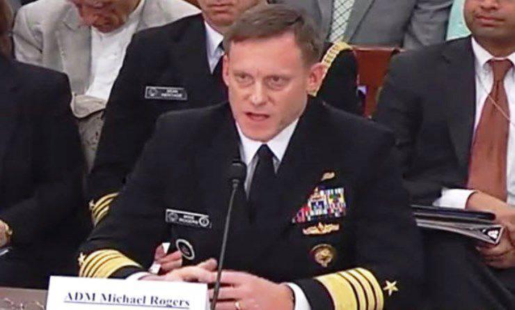 NSA USA est prêt pour une utilisation généralisée des dernières cyberarmes