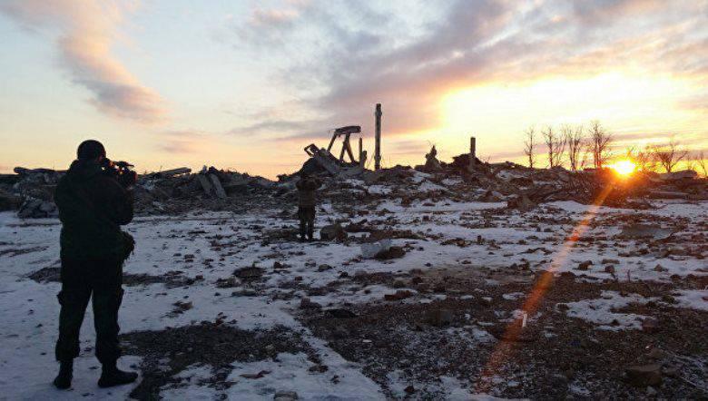 LC: Kiev jogou mercenários poloneses no Donbass