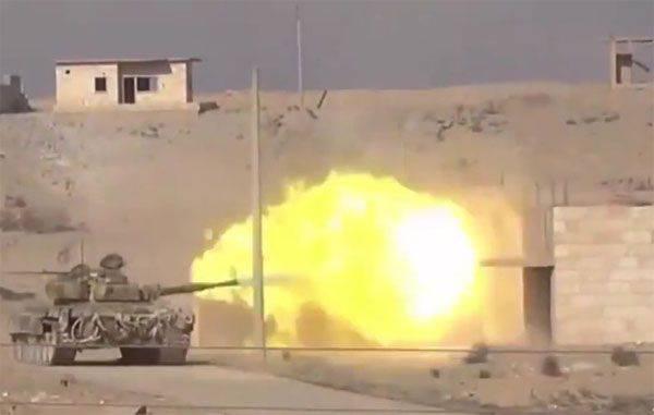 Mídia: Tropas sírias no norte de Latakia são bombardeadas por artilharia turca