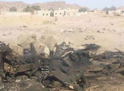"""Des avions de la """"coalition"""" saoudienne ont bombardé une école d'ingénieurs au Yémen"""