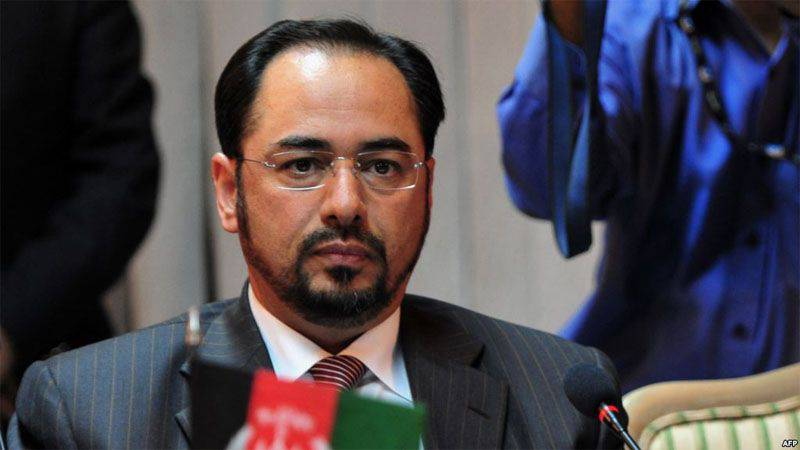 Afghan Foreign Minister: Government is ready to begin negotiations with Taliban leaders