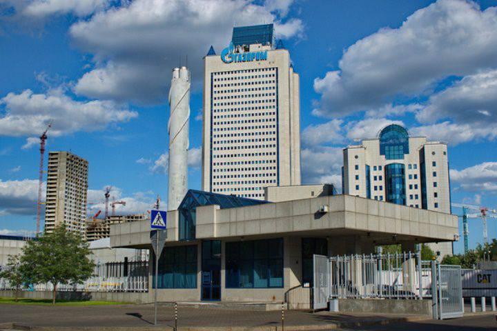 乌克兰antimonopolschiki命令Gazprom寻找替代供应商