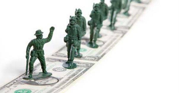 """벨로루시의 군사 예산 : """"부스러기""""를 쓸 곳?"""