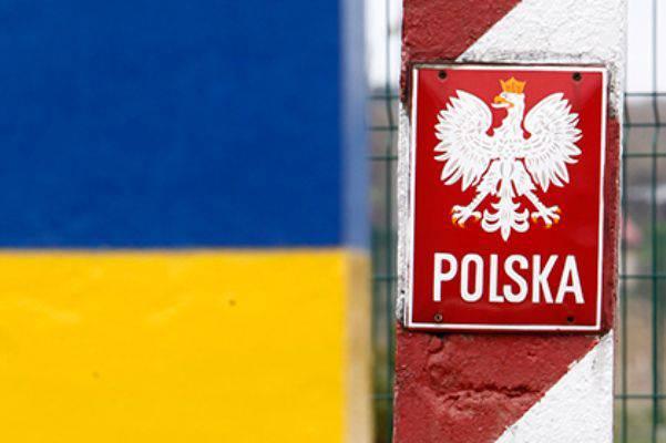 СМИ: украинцам стало труднее пересекать границу с ЕС