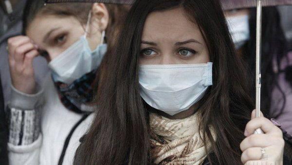 Паника с гриппом