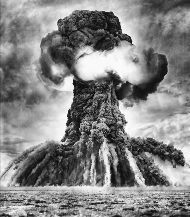 Era nucleare Parte 9