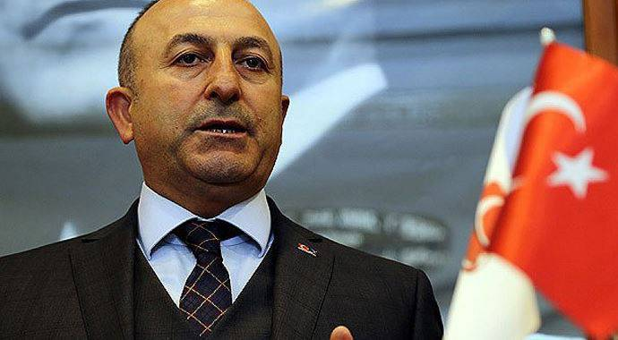 Turkish Foreign Minister announced that the Turkish delegation is going to boycott the Geneva talks on Syria