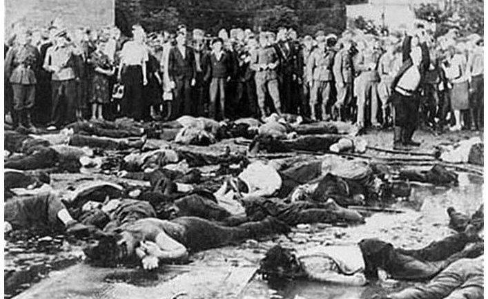 由于关于立陶宛犹太人种族灭绝的书,亲戚和朋友们背离了作者(Delfi.lv,拉脱维亚)。