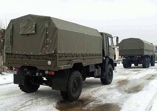 L'esercito russo ha intrapreso manovre in alta catena montuosa dell'Armenia