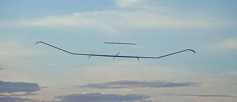 無人航空機の現在と未来 2の一部
