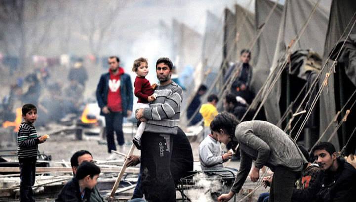 Migranti trasferiti all'autofinanziamento