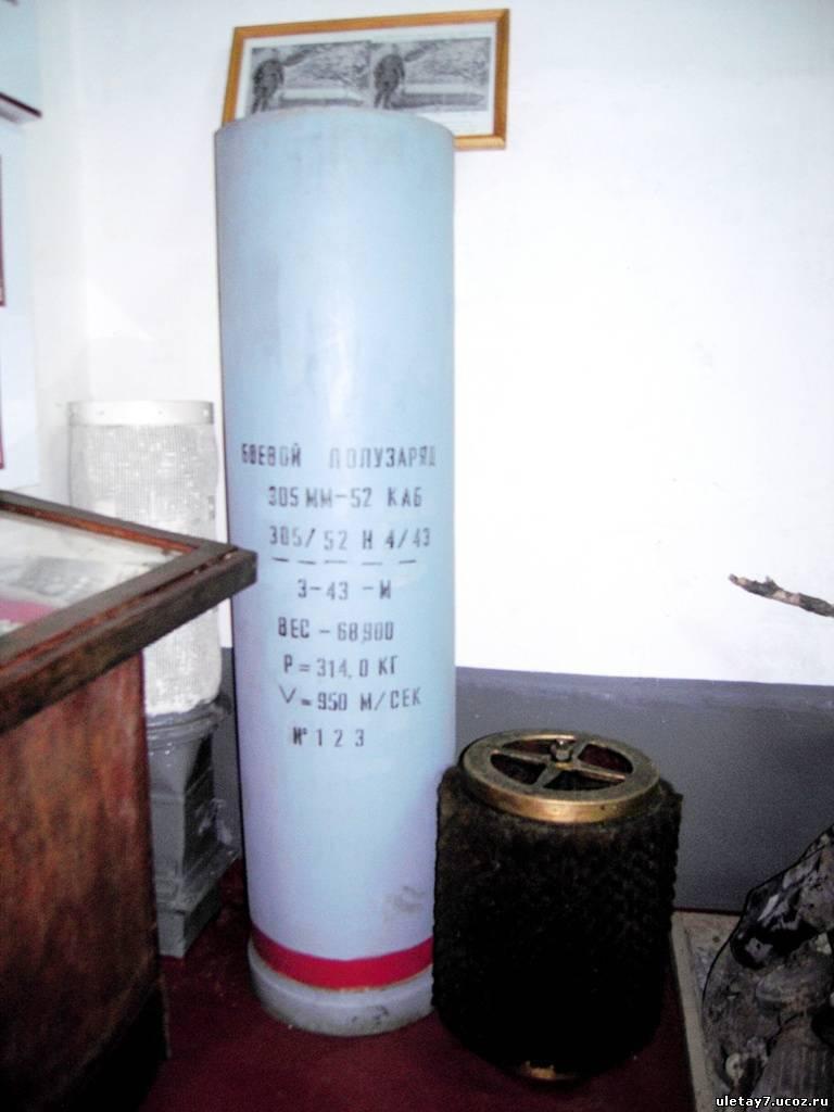 Gepanzerte Batterie-30: Symbol der Verteidigung von Sewastopol