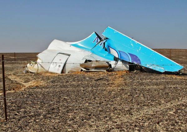 俄罗斯和埃及的情报机构确定了在A321上携带爆炸装置的恐怖分子的身份。