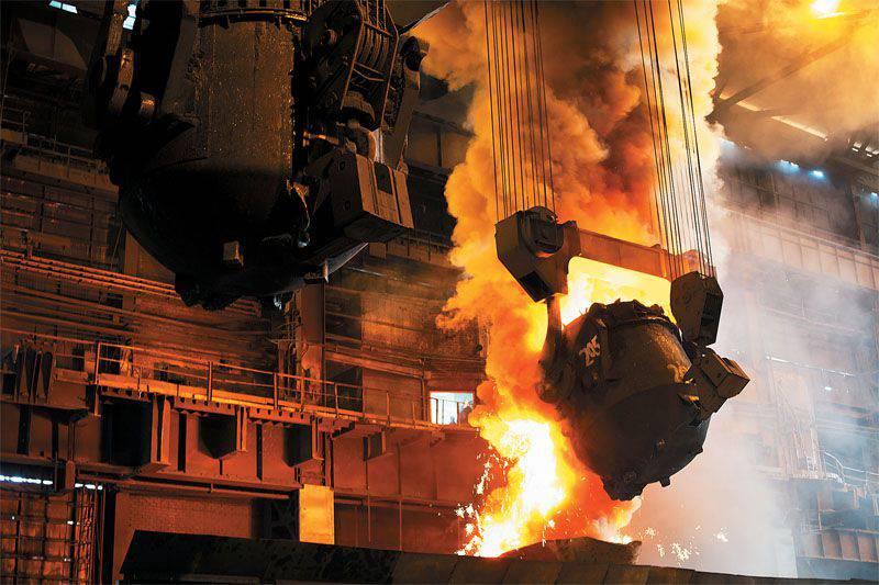 Eski SSCB'nin açık alanlarında öldürülen sanayi hakkında. Rusya hangi yöne gitmeli?
