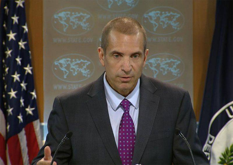 US Department of State: Russia must influence Assad