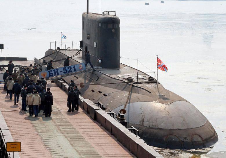 L'interesse nazionale: sottomarini mortali invisibili che possono annegare la marina statunitense