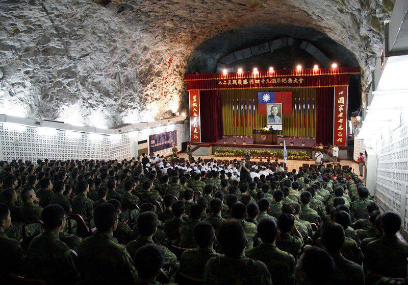 Kinmen: un avant-poste de Taiwan au large des côtes de la RPC