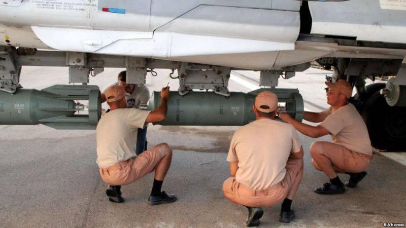 Как российская инженерная мысль сделала возможной сегодняшнюю операцию в Сирии (The Saker,США)