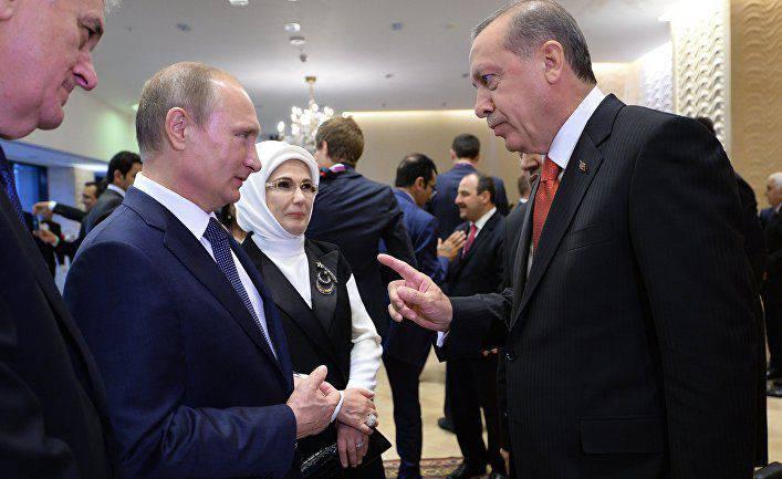 10 मुद्दों में तुर्की-रूसी संकट (T24, तुर्की)