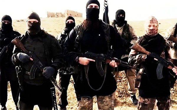 """L'Ucraina fornirà """"supporto militare"""" agli Stati Uniti nella lotta contro l'ISIS"""