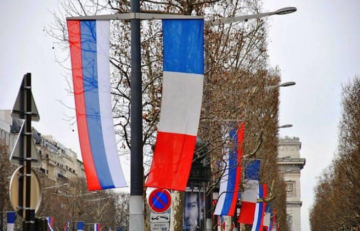 法国农业部长:我们希望莫斯科解除食品禁运