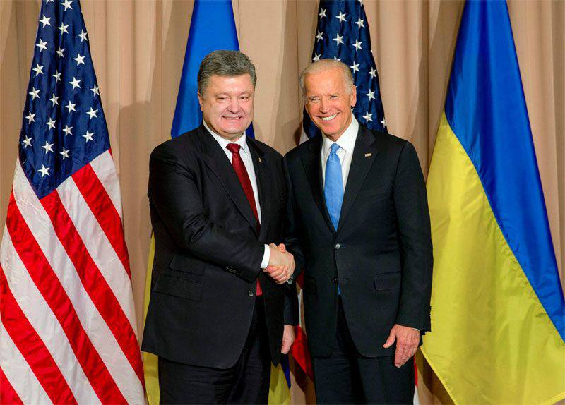 Ukraine introduces extended pro-bargo against Russia