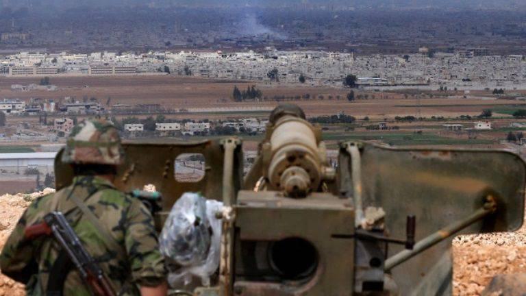 Analist: Erdoğan Suriye'ye müdahale etmek için bir sebep arıyor