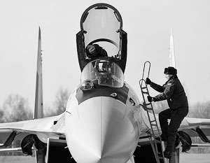 F-16 has no chance in front of Russian Su-35С