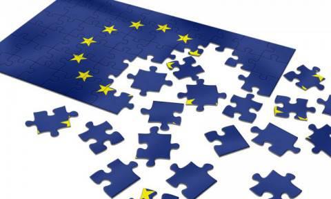 L'Europa si trova in decadenza