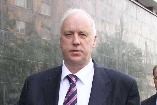 RF IC के प्रमुख ने दक्षिण Ossetia में 2008 की घटनाओं पर ICC अभियोजक के निष्कर्षों पर टिप्पणी की
