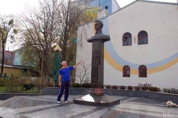 Tüm Ukrayna'daki zorlamada VRU, Petliura cinayetinin tarihini tanıdı