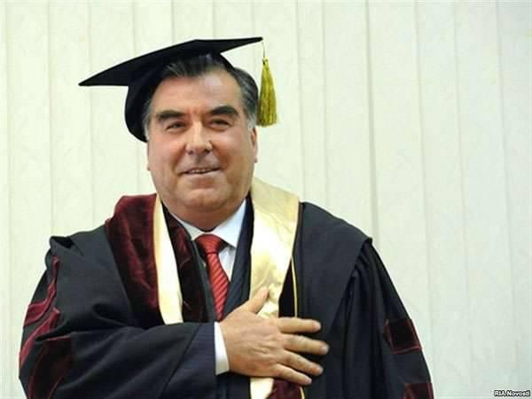 """A cidade com o nome russo impediu as autoridades tadjiques de """"devolver o país às raízes culturais"""""""