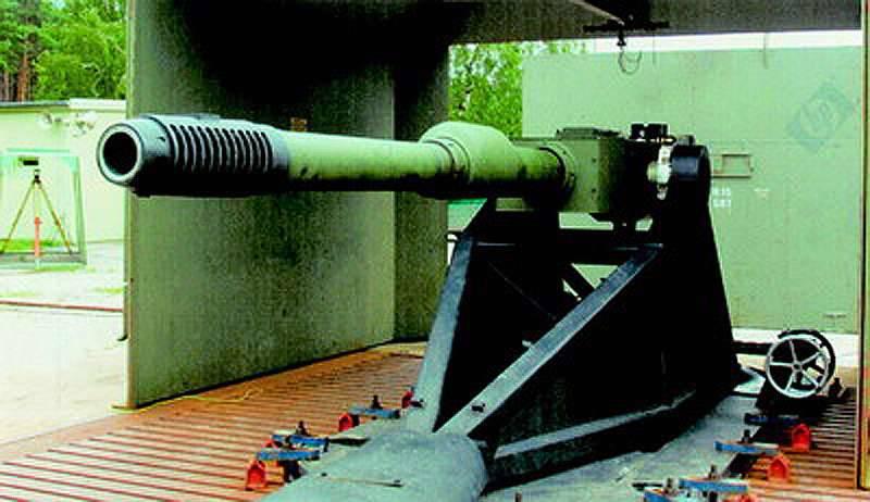 Superiorità: Rheinmetall potenzia la potenza di fuoco del carro armato