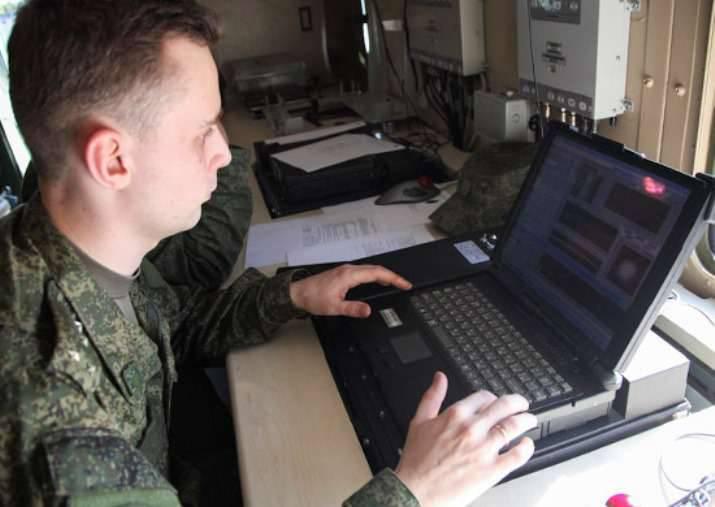 """Simulador """"Itog"""" irá a las tropas de EW en el año en curso"""