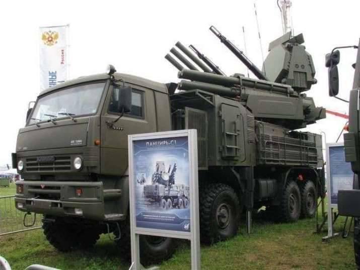 莫斯科正在考虑向塞尔维亚提供防空和战斗机的问题
