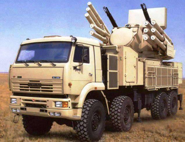 "Ministerio de Defensa de Brasil no deja ninguna esperanza de comprar ""armadura"" rusa"